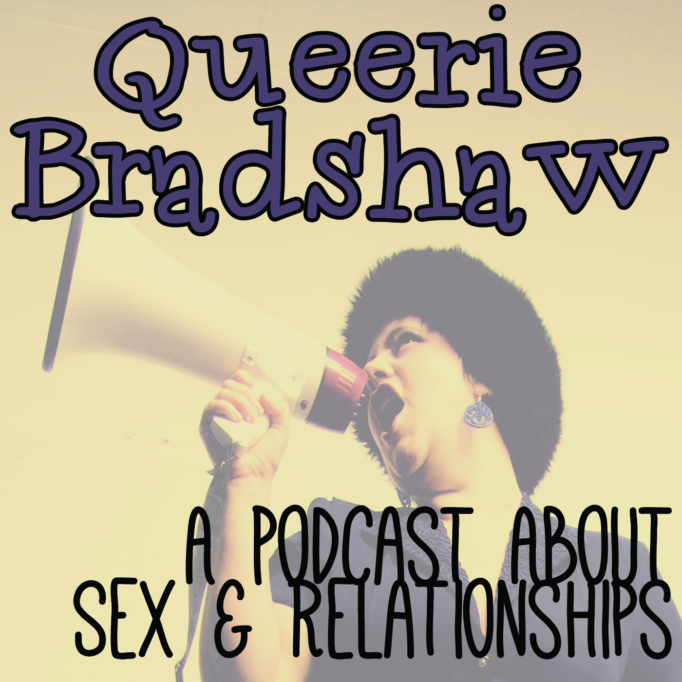 The Queerie Bradshaw Podcast